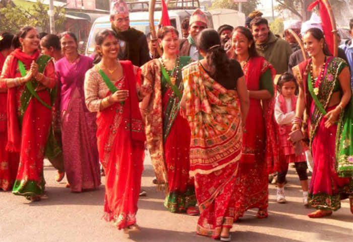 culture nepal Nepalese culture and around family and community as this is the heart of the culture identity the people of nepal identify in numerous.